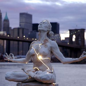 AWAKENING A MOST POWERFUL ENERGY WITHIN YOU         THE LIFE FORCE